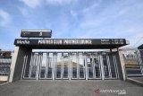 Kurang dari 24 jam digelar, laga Juve vs AC Milan ditunda karena corona