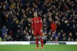 Van Dijk kecewa berat  karena Liverpool kalah telak