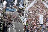 Pandemi COVID-19, Tokyo Marathon 2021 digelar usai Olimpiade
