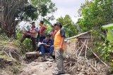 BPBD Banjarnegara tunggu  rekomendasi tim geologi terkait longsor