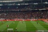 Gol debut Osvaldo dan Evan bawa kemenangan Persija atas Borneo 3-2