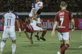 Bali United melawan Persita Tangerang berakhir imbang tanpa gol