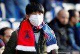 PSG vs Dijon tidak ada jabat tangan karena khawatir virus corona