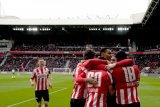 PSV main imbang kontra Feyenoord 1-1