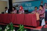 Lombok Travel Mart mempromosikan pariwisata Pulau Sumbawa