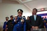 Tito terbitkan Permendagri Pembentukan Dinas Pemadam Kebakaran