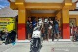 Polisi amankan anak dibawah umur mencuri motor untuk beli narkoba