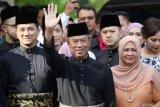 Mahathir nyatakan PM Muhyiddin akan selamat dari mosi tidak percaya di parlemen