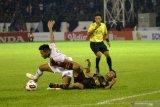 PSM Makassar kalahkan PSS Sleman 2-1