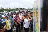 Menteri PUPR: Pembangunan infrastruktur tidak rusak mata air