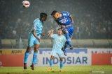 Ini hasil dan klasemen Liga 1 Indonesia