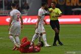 Borneo FC liburkan pemain hingga batas waktu yang tidak ditentukan