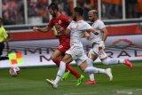 Presiden Borneo FC pilih Solo atau Yogyakarta sebagai markas tim