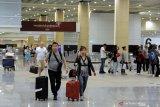 Selama Januari ada 540.000 wisman masuk Bali melalui Bandara Ngurah Rai