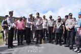 Kapolda Papua: Anggota Polsek diperiksa terkait pengeroyokan di Dogiai