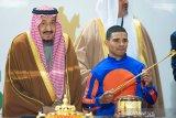 Arab Saudi umumkan kasus pertama virus corona