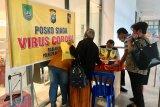 Antisipasi corona, Pemerintah batasi arus masuk warga asing ke Indonesia