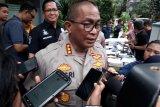 Polda Metro Jaya bekuk delapan oknum wartawan gadungan
