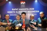 NOC Indonesia inginkan pencak silat dan sepak takraw ke Olimpiade 2032