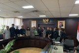 Karyawan temui Dewas menolak Komite Penyelamat TVRI