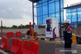 Tol Palembang-Kayu Agung dibuka resmi pertengahan Maret