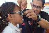Kacamata gratis untuk 297 pelajar di Kota Kupang