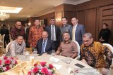 Perusahaan otomotif Malaysia investasi Rp12,6 triliun  di Indonesia