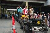 Prestasi gemilang PSP Padang  U-15 menangkan piala Soeratin (Video)