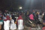 Anggota DPRD peraih suara terbanyak Pileg Dharmasraya gelar syukuran