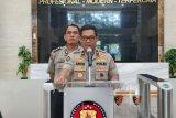 Terduga teroris ditangkap di Payakumbuh diduga anggota JAD Pekanbaru