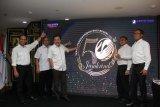 Jamkrindo luncurkan logo HUT Ke-50, setelah berubah jadi PT