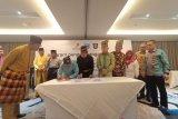 PT CPI -- LAM Riau kerjasama bangun sentra ekonomi kreatif