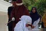 Arab Saudi segera hapus hukuman cambuk