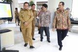 KPK apresiasi sistem DPMPTSP Pemerintah Kota Makassar