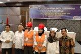 A2K4 sebut 14 ribu tenaga kerja konstruksi Sumbar harus miliki sertifikasi