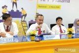 Kanwil DJP Sulselbartra targetkan bentuk KPP Madya di wilayahnya