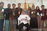 Mudahkan wisatawan, Keraton Kasepuhan Cirebon luncurkan aplikasi berbasis android