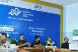 Ekspor Lampung turun 27,03 persen pada Januari 2020