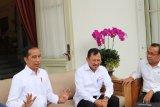 Presiden sebutkan ibu-anak warga Indonesia positif COVID-19