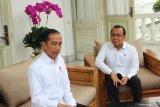Presiden: Diskon tiket tidak akan tambah penyebaran corona