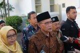 Muhammadiyah siapkan RS tangani pasien corona