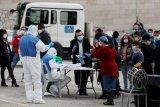 Menkes Israel dan istri didiagnosa terinfeksi virus corona