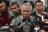Menteri PUPR : Pembangunan infrastruktur di lima KSPN harus terpadu