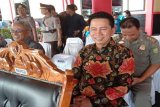 Nadalsyah hadiri pengambilan sumpah 177 Bintara Polri