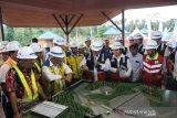 Bendungan Kuwil Kawangkoan ditargetkan selesai akhir 2020