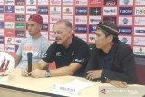 Palatih: Gol cepat Arema FC pengaruhi permainan Persikabo