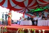 Pemprov Sulut hibahkan miliaran rupiah di Bolaang Mongondow