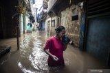 Wakil Ketua DPRD Taufik: Pansus banjir jangan dianggap menakutkan