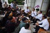 Jokowi: Jaga kebersihan tangan dan imunitas untuk cegah Covid-19