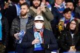 UEFA bakal gelar pertemuan di Amsterdam bahas dampak virus corona
